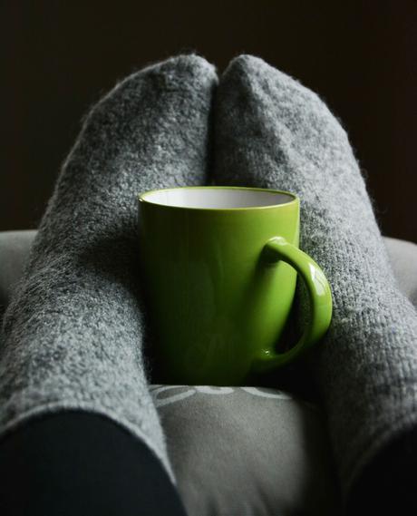 ¿Qué debemos hacer cuando se hinchan los pies del frío?