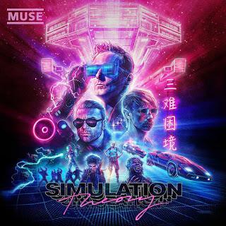 Muse - Blockades (2018)