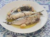 CocinArte- Sardinas aceite inspiradas Sorolla