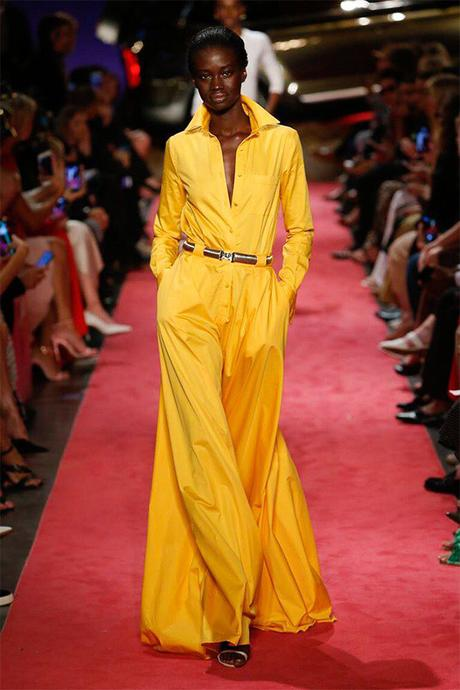 Tendencias Primavera-Verano 2019 Ready-To-Wear