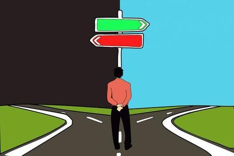 Los 8 tipos de decisiones