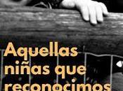Aquellas niñas reconocimos fotos, Raúl Quirós Molina