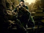 Disney realizará serie Loki Hiddleston como protagonista