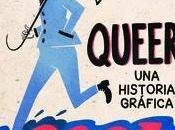 """Queer: historia gráfica"" Meg-John Barker Julia Scheele"