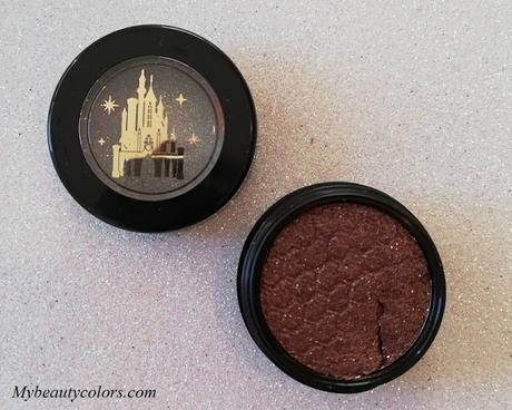 DISNEY Y COLOURPOP COLECCIÓN PRINCESAS, REVIEW Y SWATCHES
