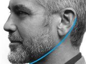 Perfilar barba paso