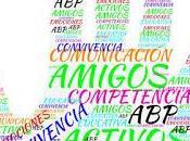 ¡Premio Nacional Aprendizaje Servicio 2018 para Proyecto Amig@s Activ@s!