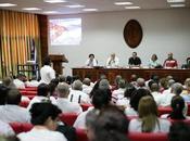 Evalúa ministro Salud Pública marcha programas sector Villa Clara