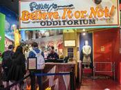 Créase Nuestra experiencia Museo Ripley Nueva York