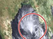 """ciclón tropical """"Gaja"""" apunta mira India"""