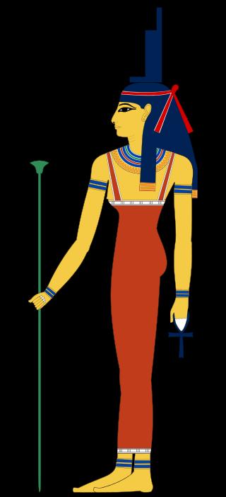 Book Tag #37: Mitología Egipcia