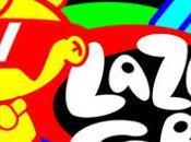LazerGrrl: Extra, Bomberman evolucionado gráficos neón
