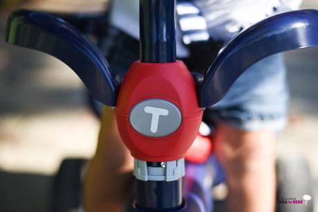 Sorteo triciclo evolutivo SmarTrike Shine 4 en 1 Navy