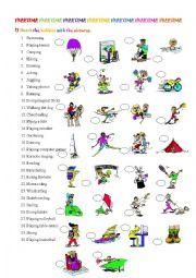 What Is Hobbies In Spanish Best Photos Of Hobby Artimage