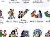 Hobbies Español Ingles