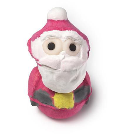 Novedades de Lush para esta Navidad
