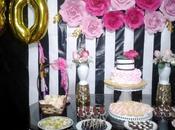 decoración fiesta años!!!