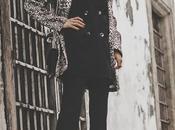 Cómo combinar: abrigo leopardo looks abrigos
