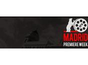 Inicia VIII edición Madrid Premiere Week