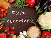 Dieta Ayurvédica, dieta salud