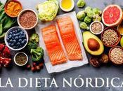 Dieta Nórdica, dieta cardio saludable