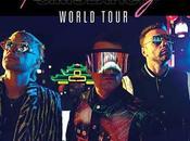 Precios entradas para concierto Muse Wanda Metropolitano Madrid