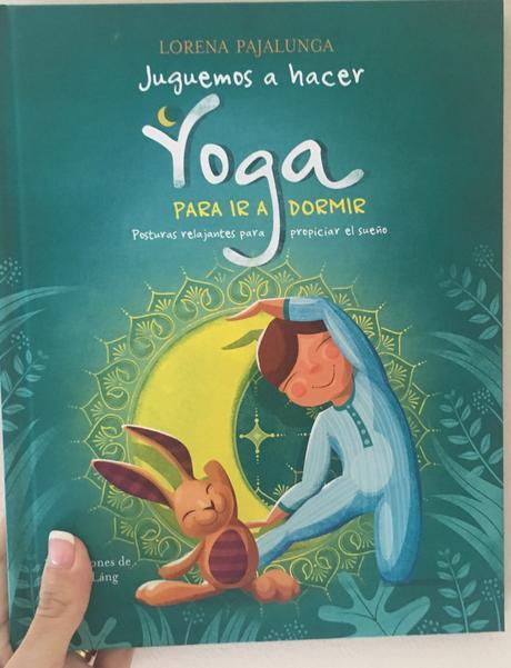 Yoga para ir a dormir
