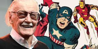 En el fallecimiento de Stan Lee