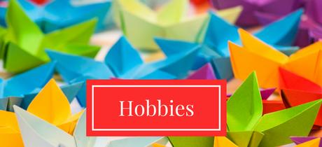 Cuales Son Los Hobbies En Ingles