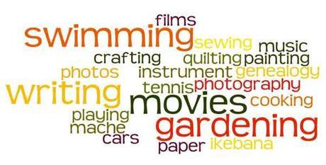 Cuentanos Cuáles Son Tus Aficiones Intereses Hobbies Etc