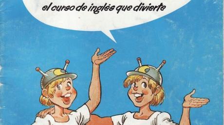 Main Photo Inglés Junior 1982 El Curso De Ingles Para Niños Que Entretiene