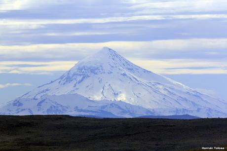De Lihué Calel a San Martín de los Andes (octubre de 2018)