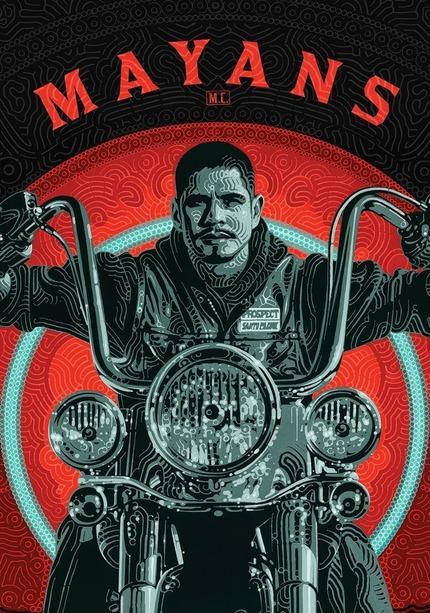 Mayans MC - Temporada 1