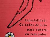"""14.- Logos marcas calzado eldense:José Amat Sanchís """"Margarita""""; """"Calzados Glori"""" Calzados Canflor""""."""