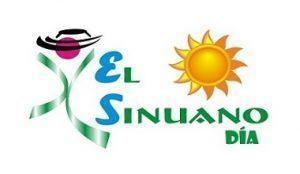 Sinuano Día martes 13 de noviembre 2018
