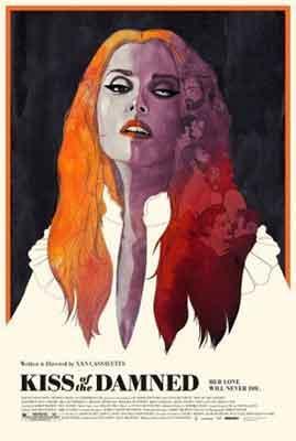 Kiss of the Damned de Xan Cassavetes una película con vampiros algo descafeinados