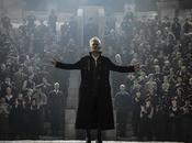 Crítica: Animales Fantásticos: Crímenes Grindelwald (2018) Dir. David Yates