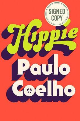 Hippie Signed
