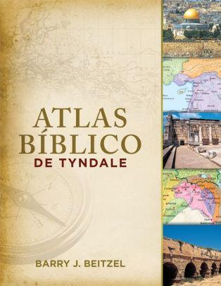 Atlas Biblico De Tyndale