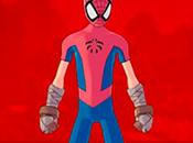 nuevo 'Spider-Man PS4' llega Spider-Armor