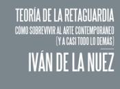 """Teoría retaguardia"" Presentación Barcelona"