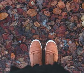 imagen de pies fríos