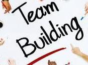 trabajo diaro rompa, buen team-building