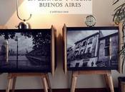 blanco negro Buenos Aires