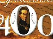 Inca Garcilaso: años. Antonio Chang Huayanca, David Franco Córdova