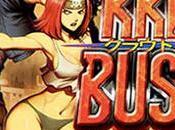 brutal Kraut Buster para Neo-Geo prepara lanzamiento