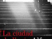 Reseña: ciudad lluvia-Alfonso