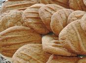 Como preparar galletas jengibre caseras