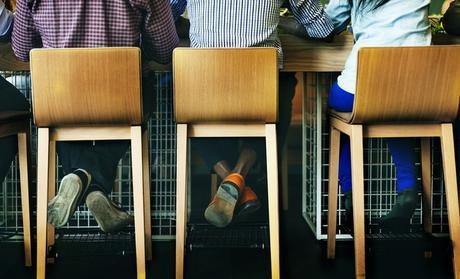 ¿Por qué los niños se aburren el clase?