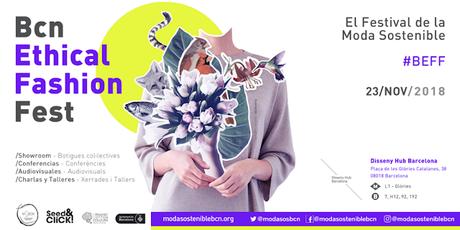 Bcn Ethical Fashion Fest 2018